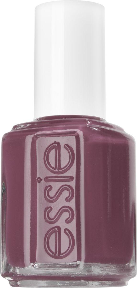 Essie Лак для ногтей, тон №42 Angora cardi (Кардиган из ангоры), 13,5 млB1866600Профессиональный салонный лак для ногтей Essie моментально высыхает, долго держится на ногтях, не тускнеет со временем и очень устойчив к скалыванию. Удобная кисточка позволяет легко его наносить на ногти.Лаки Essie являются настоящим символом индустрии маникюра. Легендарный американский бренд лаков для ногтей Essie - уже более 30 лет - предлагает широкую гамму самых ярких, аппетитных и непредсказуемых оттенков на любой вкус и по любому поводу.Товар сертифицирован.