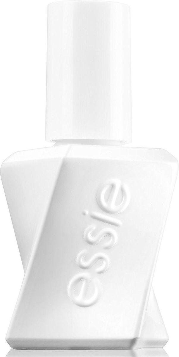 Essie Гель-кутюр лак для ногтей Top-Coat, 13,5 млB2785801Сделать идеальный маникюр стало гораздо проще, используя гель-лак для ногтей от Essie. Цветовая палитра из 18 насыщенных оттенков и новое верхнее покрытие Топ-коат позволяют создать невероятный блеск благодаря технологии Pro-platinum. Спиралевидная широкая кисточка удобна в использовании – она покрывает весь ноготь и обеспечивает ровное нанесение лака, который держится до 12 дней.