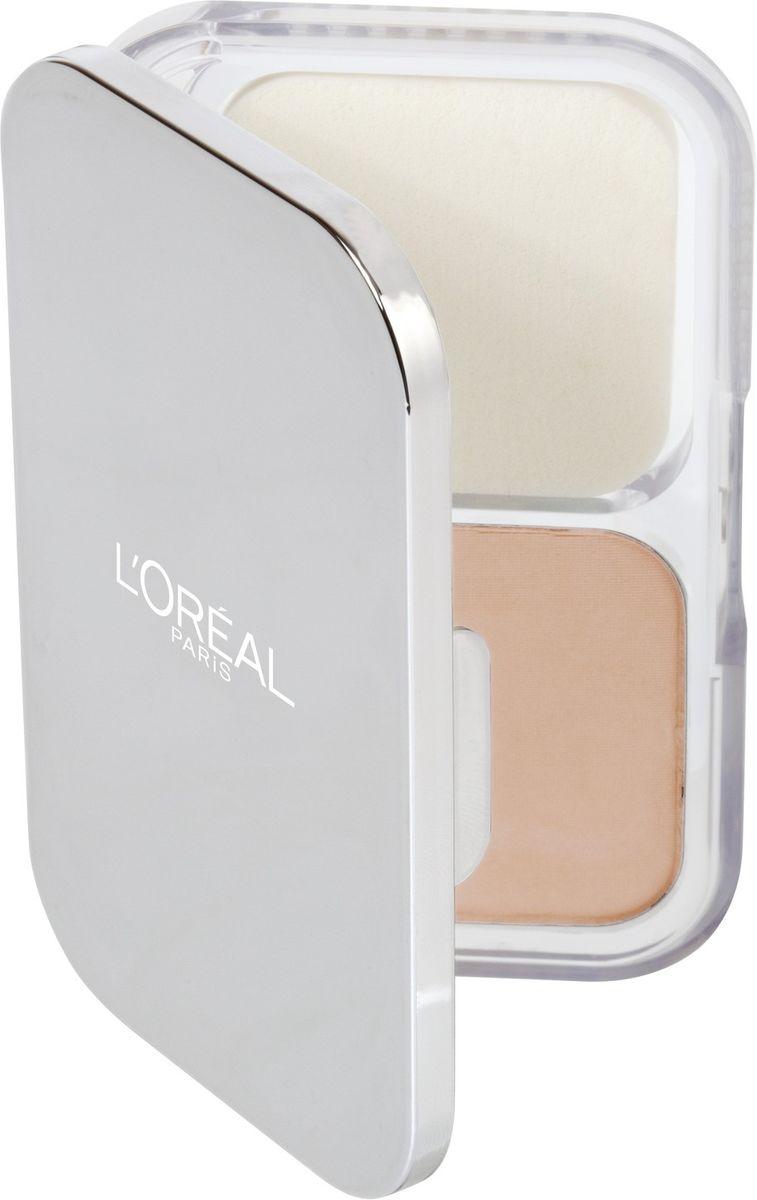 L'Oreal Paris Минеральная пудра для лица Alliance Perfect, улучшающая состояние кожи, оттенок 4N, Бежевый, 10 гр 2953s 95 4n