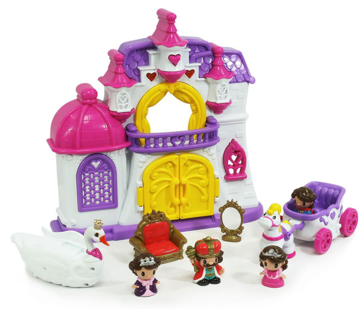 Keenway Игровой набор Праздничный дворец