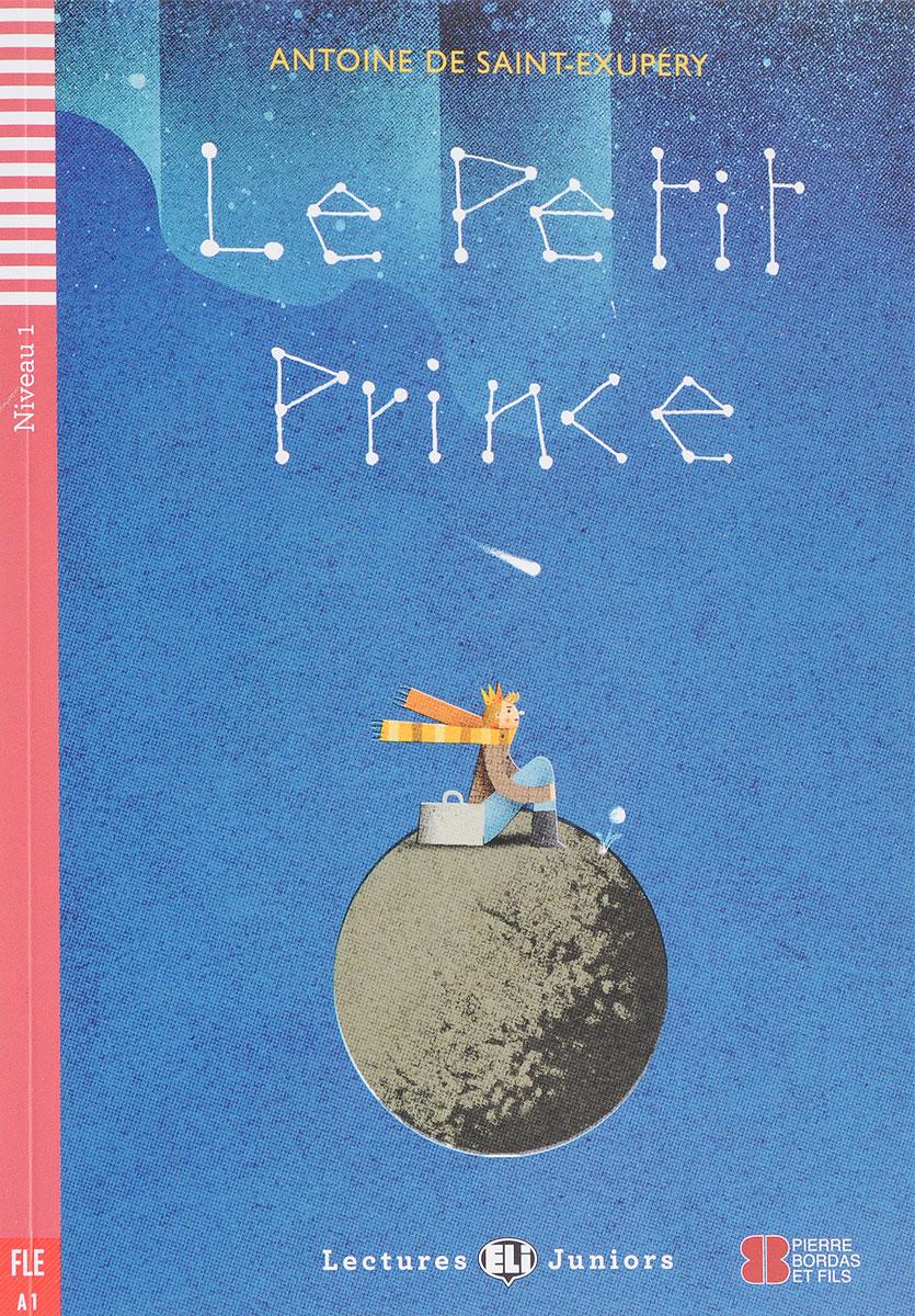 Le Petit Prince: Niveau 1 (+ CD) gautier t le capitaine fracasse niveau 1 cd