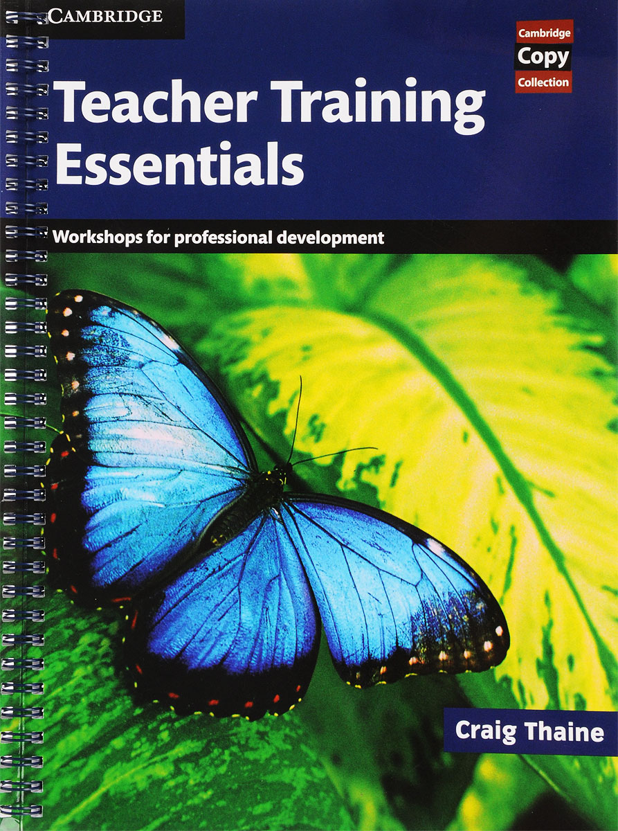 Teacher Training Essentials: Workshops for Professional Development evaluating professional development of teacher educators in ethiopia