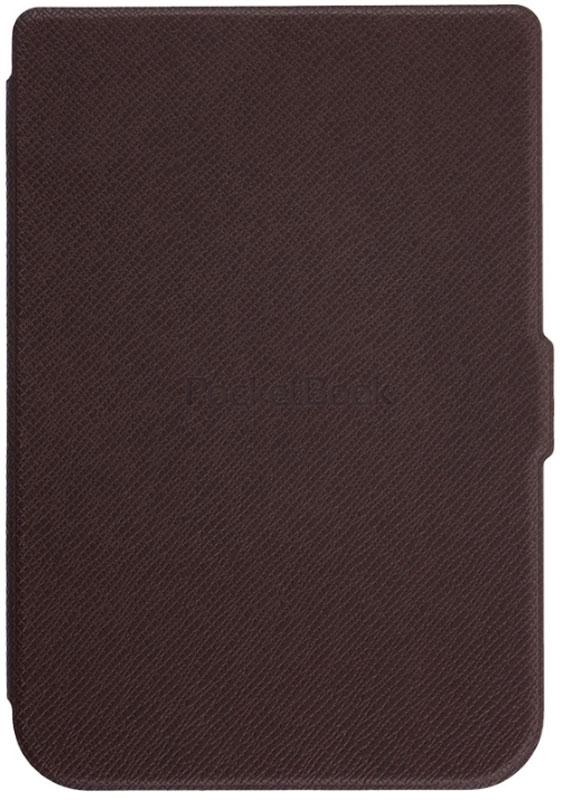 PocketBook чехол для 614/615/625/626, BrownPBC-626-BR-RUЧехол PocketBookдля моделей 614/615/625/626 надежно защитит вашу электронную книгу от внешних воздействий, попадания грязи, пыли и брызг, а также при ударах и падениях предотвратит появление царапин и сколов. Тонкий чехол непременно придется по душе тем, кто хочет защитить свой PocketBook. Чехол имеет свободный доступ ко всем разъемам и навигациям, очень удобен в использовании.
