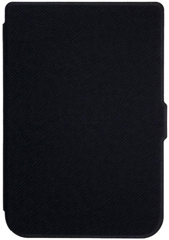 PocketBook чехол для 614/615/625/626, BlackPBC-626-BK-RUЧехол PocketBookдля моделей 614/615/625/626 надежно защитит вашу электронную книгу от внешних воздействий, попадания грязи, пыли и брызг, а также при ударах и падениях предотвратит появление царапин и сколов. Тонкий чехол непременно придется по душе тем, кто хочет защитить свой PocketBook. Чехол имеет свободный доступ ко всем разъемам и навигациям, очень удобен в использовании.
