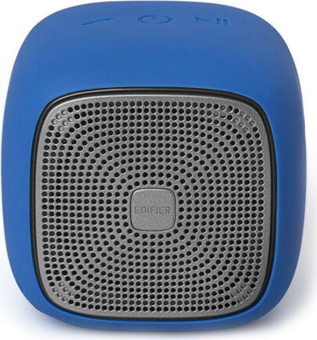 Edifier MP200, Blue акустическая системаMP200 BlueКолонки Edifier MP200 BlueПортативные, 5.5W,bluetooth,влагозащита,microsd