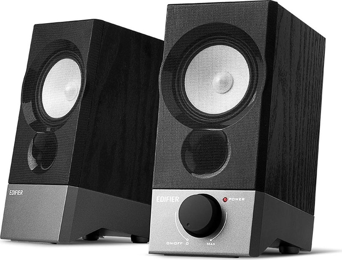 Edifier R19U, Black акустическая система - Колонки для компьютера
