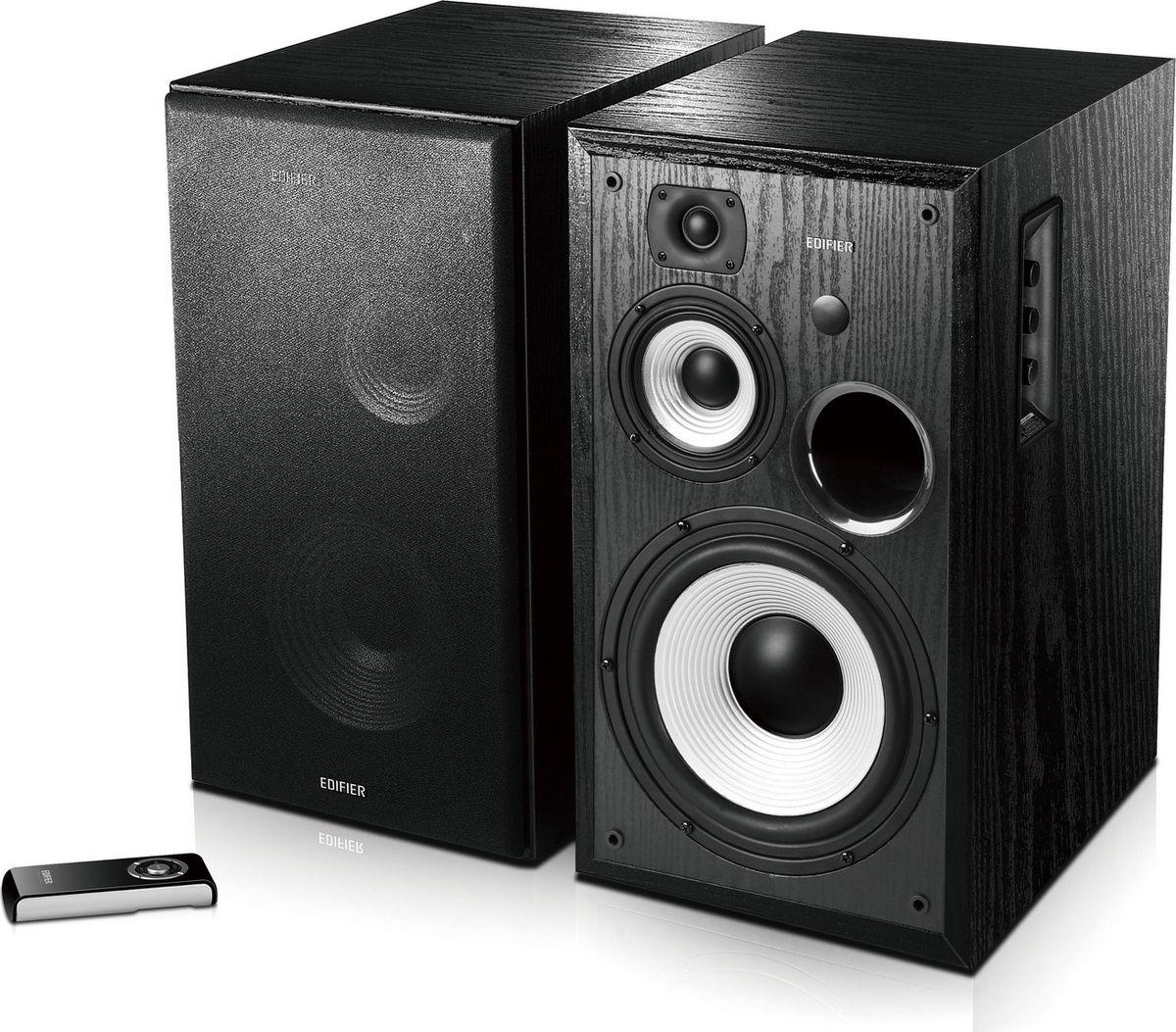 Edifier R2800, Black акустическая система - Колонки для компьютера