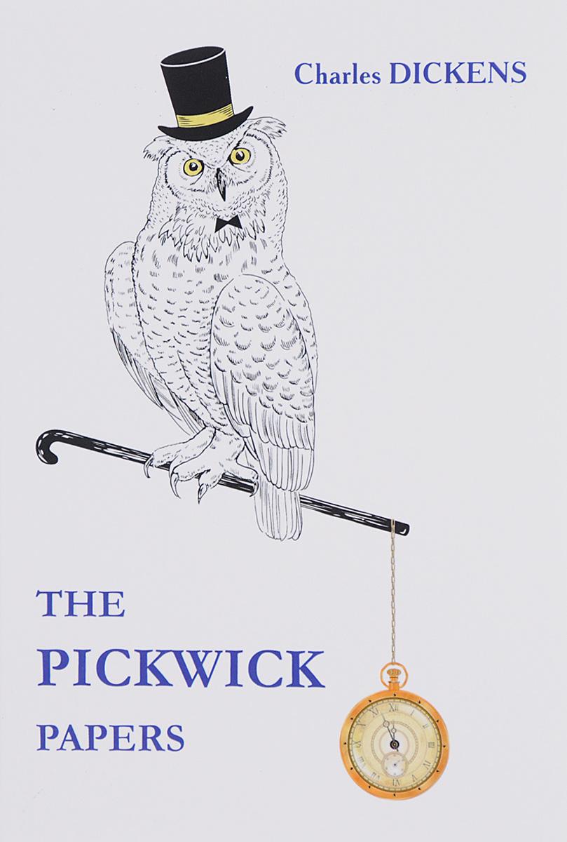 Charles Dickens The Pickwick Papers чарльз диккенс гимн рождеству связист dickens charles christmas carol the signalman