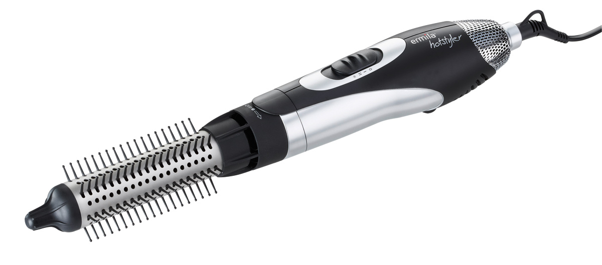 Ermila Hot Styler 4550-0040 фен-щетка hot new 55 32 9 024 0040 24vdc 55 32 9 024 0040 24vdc 10a 250v finder dip8