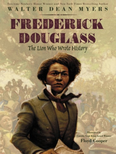 Frederick Douglass: The Lion Who Wrote History dendy walter cooper the islets of the channel