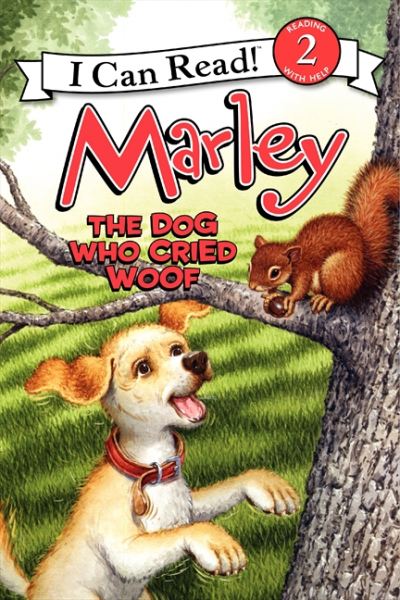Marley: The Dog Who Cried Woof (Level 2) гарнитура marley positive vibration em jh011 dn denim