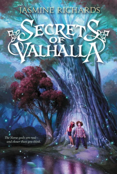 Secrets of Valhalla verne j journey to the centre of the earth