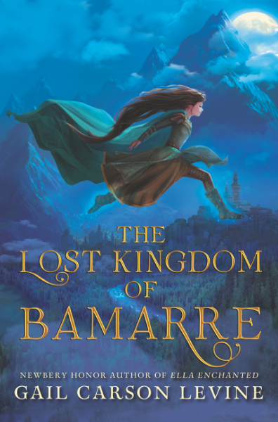 The Lost Kingdom of Bamarre britain and her people
