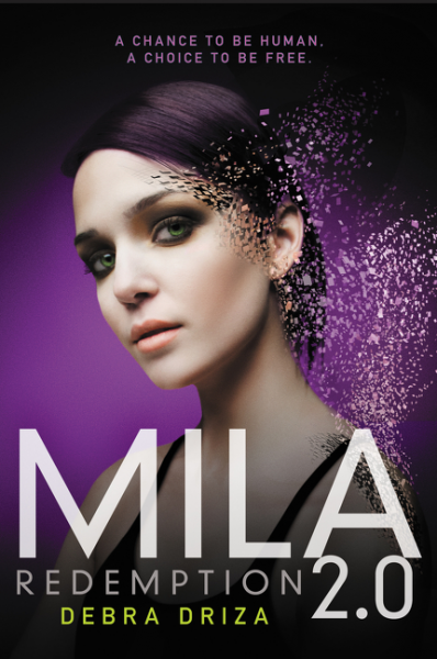 MILA 2.0: Redemption danielle steel now and forever