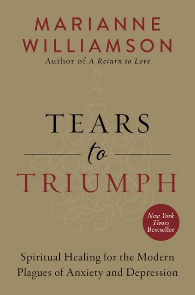 Tears to Triumph first we quit our jobs