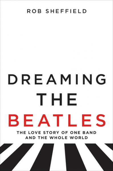 Dreaming the Beatles dreaming the beatles