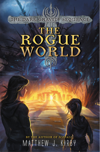 The Rogue World verne j journey to the centre of the earth