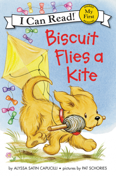 Biscuit Flies a Kite perfect strangers friendship strength and recovery after boston s worst day