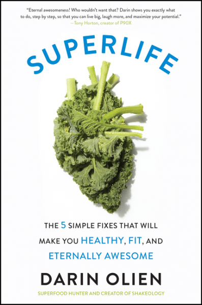 SuperLife a natural guide to pregnancy and postpartum health