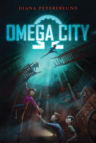 Omega City купить сумки gillian