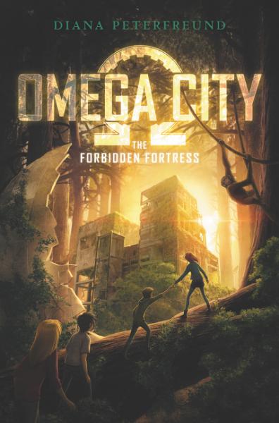 Omega City: The Forbidden Fortress купить сумки gillian