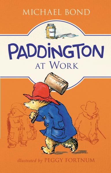 купить Paddington at Work дешево