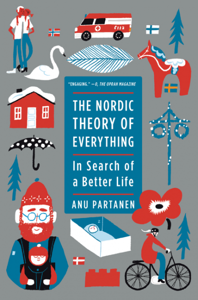 The Nordic Theory of Everything the trailblazing life of daniel boone and how early americans took to the road