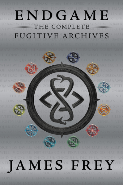 Endgame: The Complete Fugitive Archives moorad choudhry fixed income securities and derivatives handbook