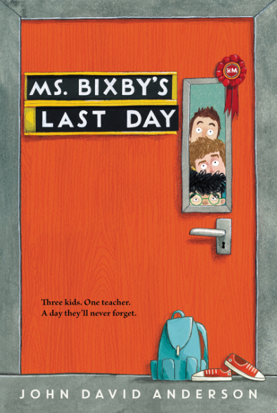 Ms. Bixby's Last Day the salmon who dared to leap higher