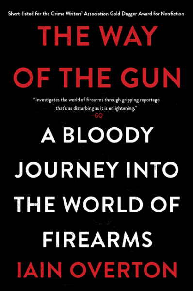 The Way of the Gun travels of the zephyr journey around the world