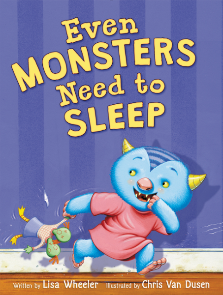 Even Monsters Need to Sleep how to get a good night s sleep
