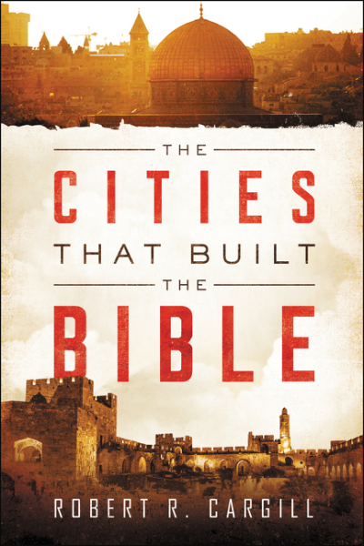 The Cities That Built the Bible the golden children s bible