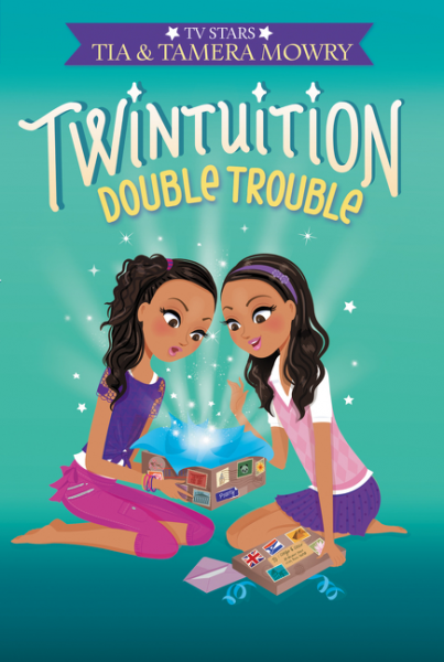 Twintuition: Double Trouble trouble makes a comeback
