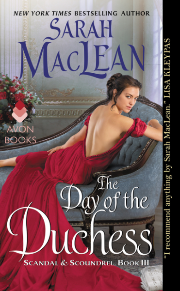 The Day of the Duchess seducing the duchess