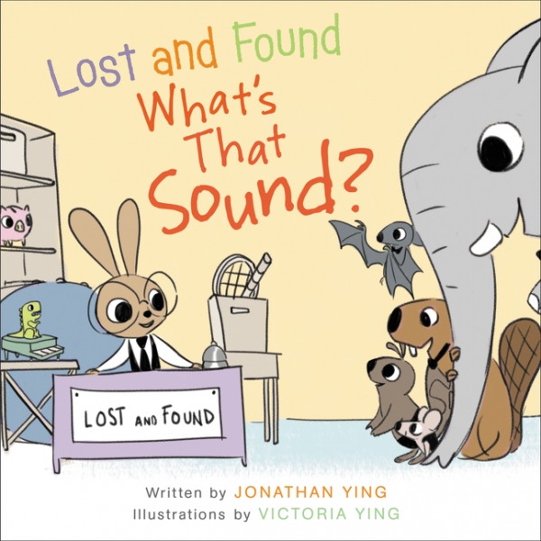 цены Lost and Found, What's that Sound?