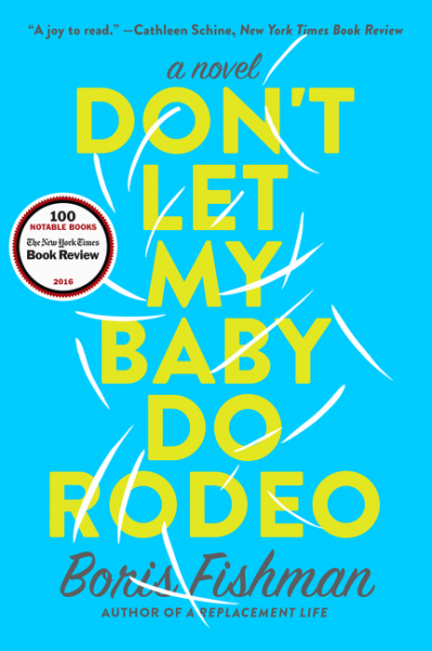 Don't Let My Baby Do Rodeo information searching and retrieval