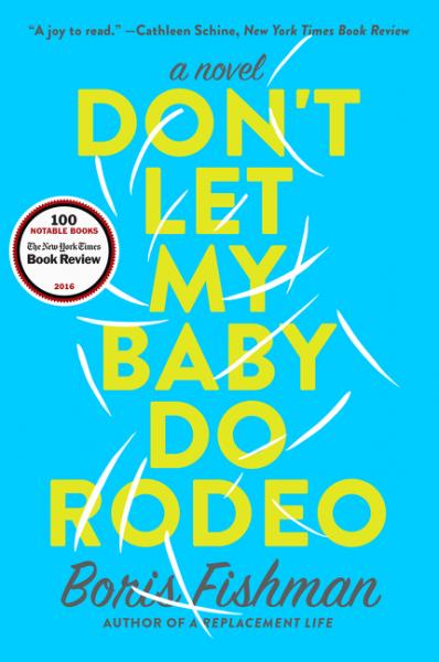 Don't Let My Baby Do Rodeo гаджет магнитная карта badlab my trip 0152