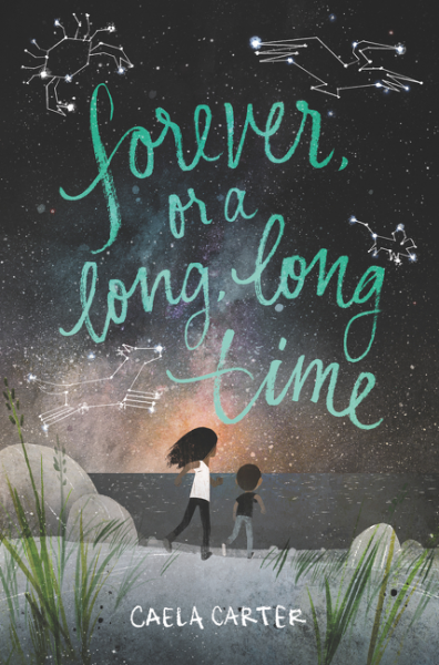 Forever, or a Long, Long Time forever or a long long time