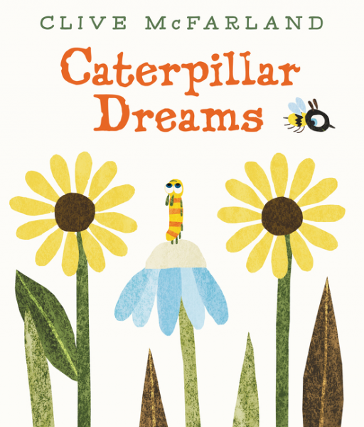 Caterpillar Dreams duncan bruce the dream cafe lessons in the art of radical innovation