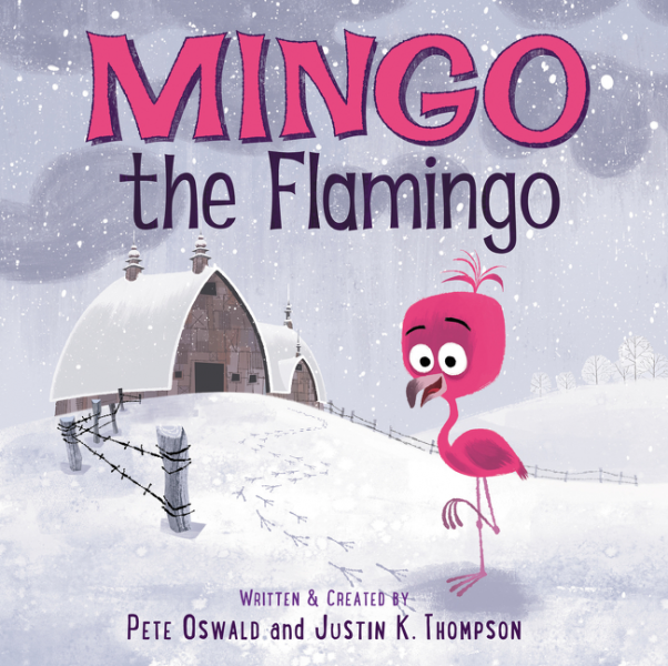 Mingo the Flamingo cd диск the doors when you re strange a film about the doors songs from the motion picture 1 cd