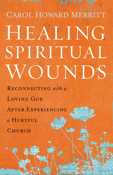 Healing Spiritual Wounds religious institutions and character building