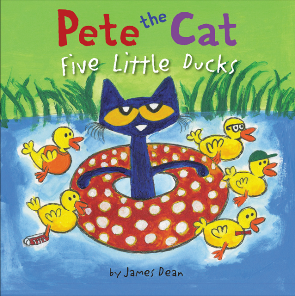 Pete the Cat: Five Little Ducks pete townshend s classic quadrophenia live from the royal albert hall