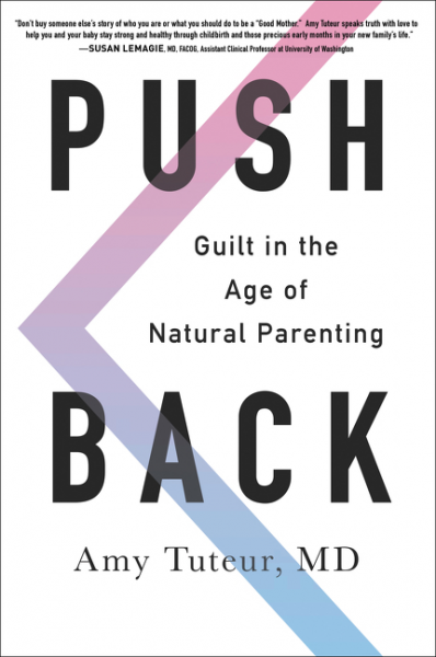 Push Back parenting stress of mother and relationship with children