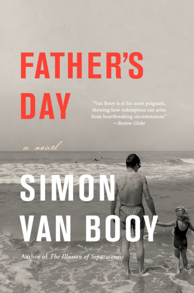 Father's Day solitude in pursuit of a singular life in a crowded world