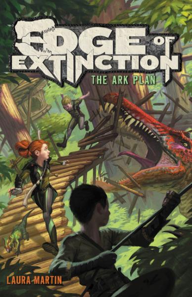 Edge of Extinction #1: The Ark Plan фигурки игрушки neca фигурка dawn of the planet of the apes 7 series 1 caesar