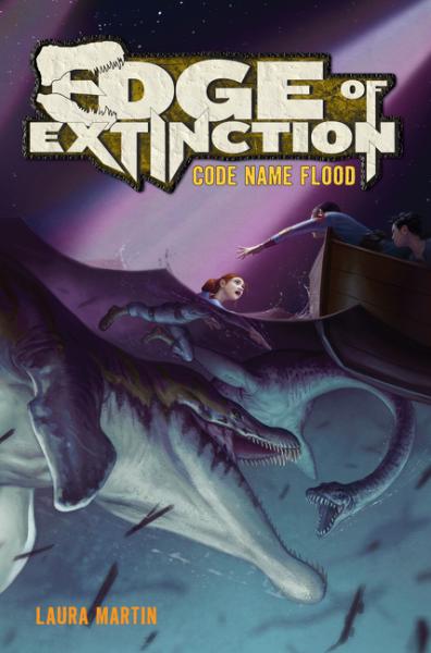 Edge of Extinction #2: Code Name Flood a hat full of sky