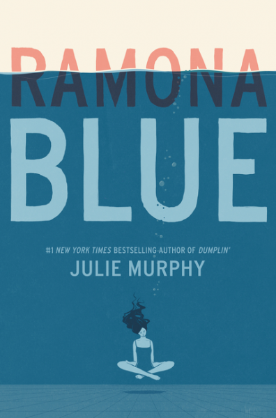 Ramona Blue driven to distraction