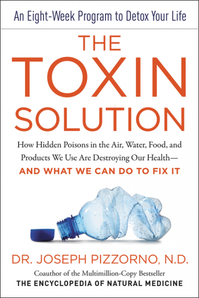 The Toxin Solution detox diet foods demystified discover the secrets of the best 28 detox superfoods for cleansing and detoxing your body naturally