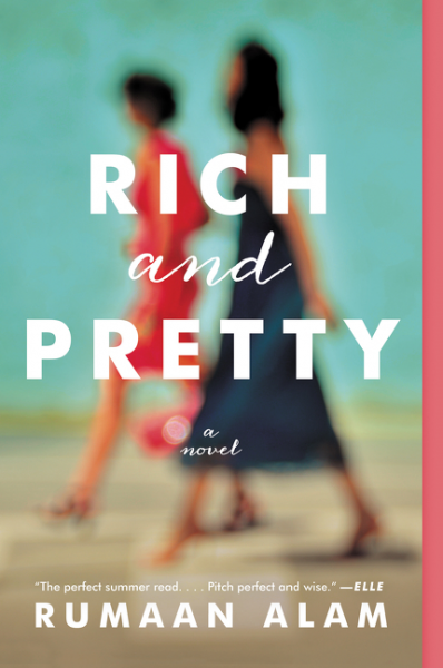 Rich and Pretty first we quit our jobs