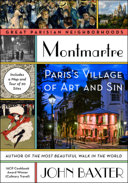 Montmartre the picasso s cubism